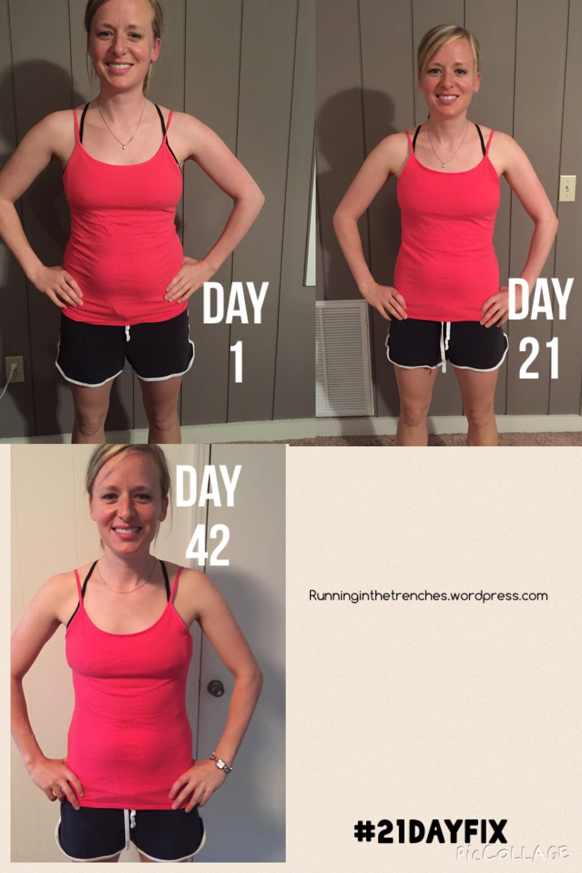Image Result For Multi Level Front Steps: 21 Day Fix Round 2 Results